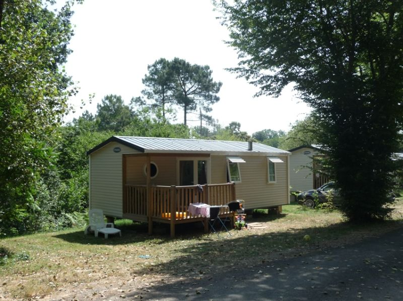 Renting Spacious Mobile Homes OHara For  People In Dordogne