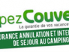 campsite with cancellation insurance in dordogne