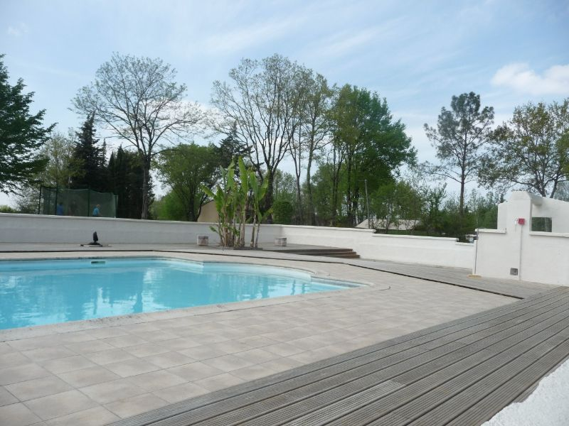 Camping in dordogne near sarlat with heated indoor pool for Camping piscine couverte