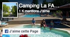 camping lafage facebook