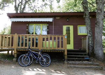 location mobil home dordogne